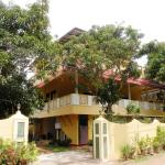 Henderson Lake View Residence, Negombo