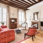 onefinestay – Latin Quarter private homes,  Paris