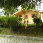 Hotel Pictures: SwissCottages Blockhaus, Schönengrund