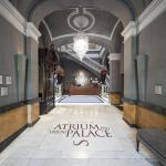Acta Atrium Palace, Barcelona
