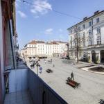 Apartment Na Plosha Rinok 27, Lviv