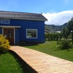 Hotellikuvia: Nothofagus Bed & Breakfast, El Chalten
