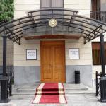 Sil Plaza Hotel, Yerevan