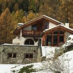 Hotel Pictures: Chalet Chesarina, La Punt-Chamues-ch