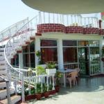 Hotel Casa di William, Khajurāho