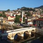 Toplik, Sarajevo