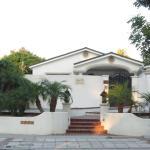 Balinese Palace in Long Beach, Long Beach