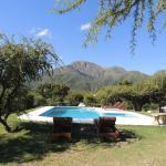 Hotel Pictures: Hosteria Amaneseres, Capilla del Monte