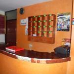 Hotel Embajador,  Ibagué