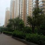 Xinhai Apartment Haitang Homeland,  Chengde