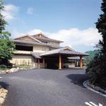 Ryuguden, Hakone