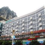 Hotel Pictures: City Comfort Inn Guilin Lingui Jinshan Plaza, Lingui