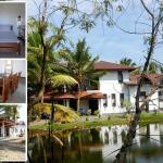 Lagoonvilla Hotel, Ambalangoda