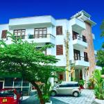 Eagle's Residence, Kandy