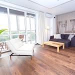 Vilnius Apartments & Suites, Vilnius