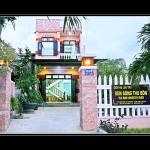 Thu Bon Riverside Homestay, Hoi An