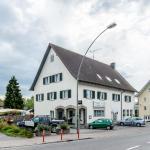 酒店图片: Gästehaus Brugger, 布雷根茨