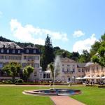Parkhotel Bad Bertrich, Bad Bertrich