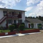 Hotel Pictures: La Patrymoine, L'Anse-Saint-Jean