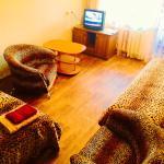 Apartment on Khreschatik, Cherkasy
