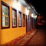 Pousada dos Minerais, Ouro Preto