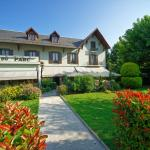 Hotel Pictures: Hôtel Restaurant Du Parc, La Rochette