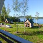 Uksovo Cottages,  Rodionovo