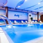Baltic Cliff Apartments Spa & Wellness, Niechorze