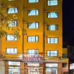 Minh Thanh Hotel, Ha Long