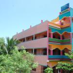 Rainbow Guest House Tiruvannamalai, Tiruvannāmalai