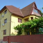 Casa Maxim,  Sulina