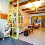 Ola House, Hualien City