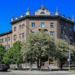 Vares Apartments,  Tallinn