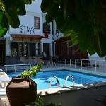 Sima Resort, Kemer