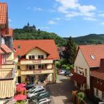 Apart Hotel Wernigerode, Wernigerode