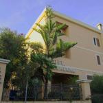 Hotel Villa Marina, La Maddalena