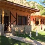 İpek Butik Otel,  Cıralı