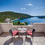 Apartments Ladesta, Lastovo