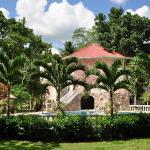 Hotel Pictures: Banana Bank Lodge & Jungle Horseback Adventures, Belmopan