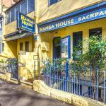 Kanga House Backpackers, Sydney
