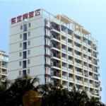 Hotel Pictures: Wenchang Zijinge Hotel, Wenchang