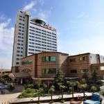Yangzhou Chenmao Jingjiang Hotel, Jiangdu
