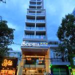 Sophia Hotel, Nha Trang