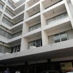 Hotel Ilapuram, Vijayawāda
