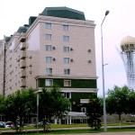 Apartment on Kunaeva 14,  Astana