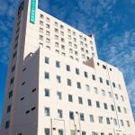 Hotel Inn Sakata Ekimae, Sakata