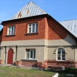 Cottage on Andreeva street,  Irkutsk