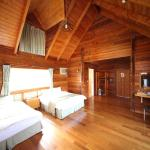 Crystal Resort, Yuchi