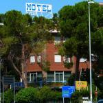 Motel River, Tivoli Terme
