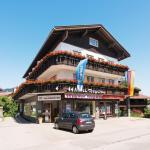 Hotel Garni Regina, Oberstdorf